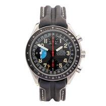 Omega Speedmaster Chronograph Stainless Steel Gents 38205326 -...