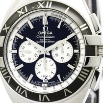 Omega Constellation Double Eagle Co-axial Watch 1819.51.91...