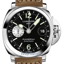 Panerai Luminor GMT Automatic new 2021 Automatic Watch with original box and original papers pam01088