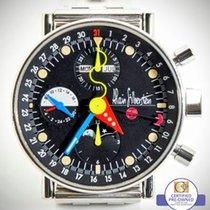 Alain Silberstein Chronograph Limited Edition 500PC