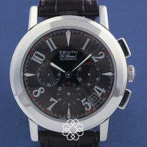 Zenith Port Royal 01.0450.400/21 2000 occasion