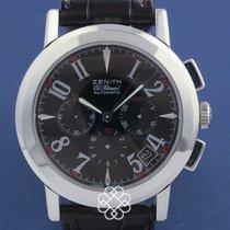 Zenith El Primero Port Royal V Chronograph. 01.0450.400/21