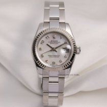 Rolex Lady-Datejust 179174 2007 pre-owned