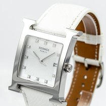 Hermès Steel Quartz HH1.810.283/UBC new United States of America, New York, New York City