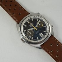 Heuer Steel 38mm Automatic 1153 pre-owned United States of America, Texas, Houston