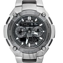 Casio G-Shock MRG-7600D-1BJF nov