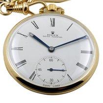 Rolex Da Tasca In Oro Giallo Ref. 2441