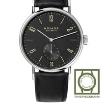 NOMOS Steel 38.3mm Automatic 604 new