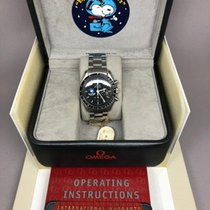 Omega Speedmaster Snoopy Award Limited Edition