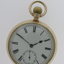 Waltham Manual winding 1888 pre-owned