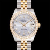 Rolex Lady-Datejust 178383 NG new