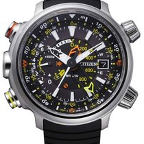 Citizen Promaster Land BN4021-02E 2019 new
