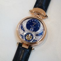 Bovet Rose gold 43.5mm Automatic ACHS015-06 new UAE, Gold and Diamond Park Bldg 5 Shop 6 Dubai