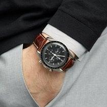Omega Speedmaster Professional Moonwatch Staal 42mm Zwart Nederland, Amsterdam