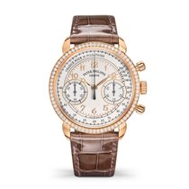 Patek Philippe Chronograph 38mm Manual winding 2019 new