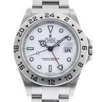 Rolex Explorer II Steel 40mm United States of America, Connecticut, MILFORD