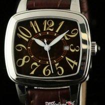 尚维沙 女士錶 31mm 自動發條 新的 附正版包裝盒和原版文件的手錶 2001