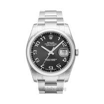 Rolex Datejust 116200 nouveau
