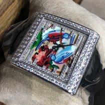 Corum Zegarek damski 37mm Kwarcowy nowość Zegarek z oryginalnym pudełkiem i oryginalnymi dokumentami