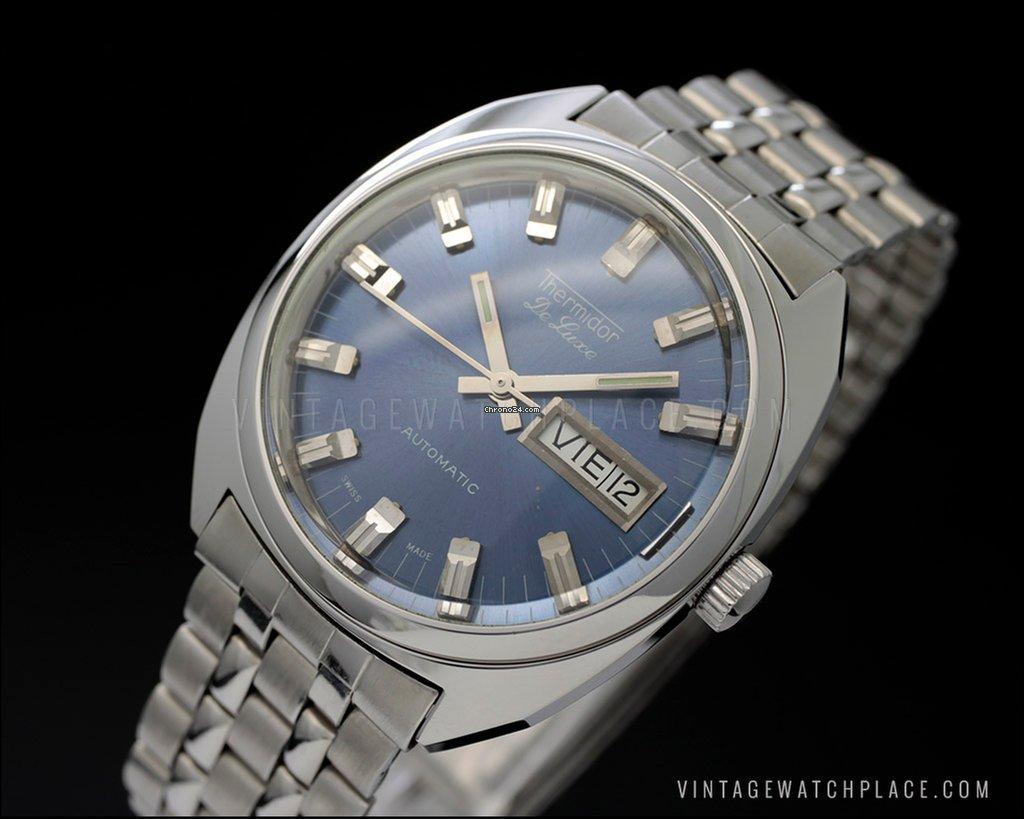 9d8d0399afd9 Vintage Watch Place – Nuestros relojes actuales en Chrono24