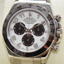 Rolex 116509 Yellow gold 2005 Daytona 40mm pre-owned