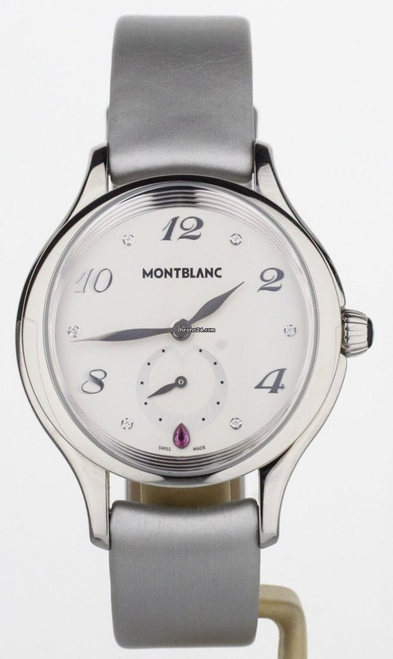 a774cb3292e Montblanc watches - all prices for Montblanc watches on Chrono24