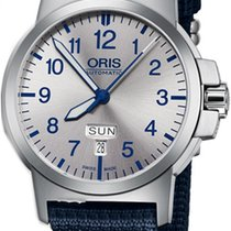 Oris BC3 Steel United States of America, New York, New York