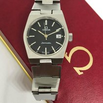 Omega Seamaster Omega seamaster ladies automatic Very good Steel 23mm Automatic Singapore, Singapore