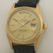 Rolex Day-Date 36 1803 1972 tweedehands