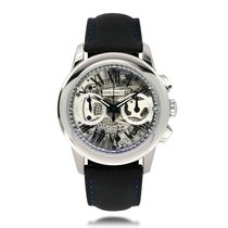 Ateliers deMonaco Steel 42mm Automatic DMC-CHR-SPH-S pre-owned United States of America, Minnesota, Minneapolis