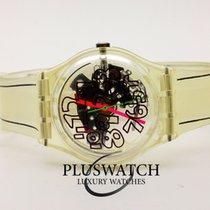 Swatch GZ124 1993 neu