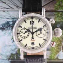 Chronoswiss Timemaster CH7633 tweedehands