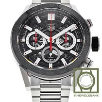 TAG Heuer Carrera CBG2010.BA0662 2020 new