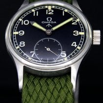 Omega 1944 pre-owned