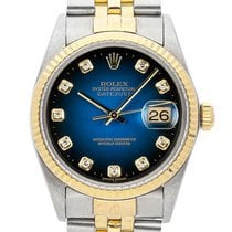 Rolex Datejust 16013 1980 pre-owned