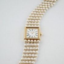 Chanel Or jaune 23mm Quartz 12089 occasion