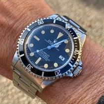 Rolex Sea-Dweller 1665 Odlično Zeljezo 40mm Automatika