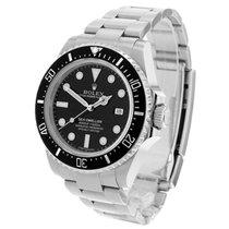 Rolex Sea-Dweller 4000 116600 2016 новые