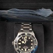 Tudor Pelagos Titanium 42mm Black No numerals United States of America, Vermont, south burlington