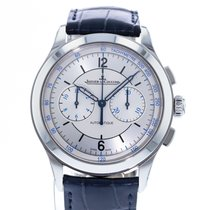 Jaeger-LeCoultre Master Control Q1538530 2010 pre-owned