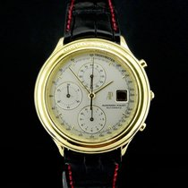 Audemars Piguet Huitième Yellow gold 40mm Silver United States of America, Florida, Miami
