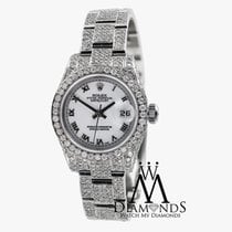 Rolex Lady-Datejust 179160 occasion