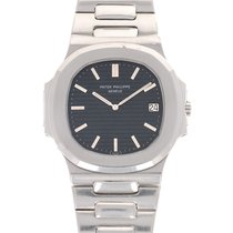 Patek Philippe Steel 42mm Automatic 3700/1 pre-owned
