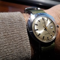 Timex 1970 pre-owned