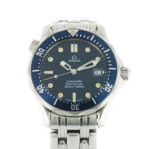 Omega Seamaster Diver 300 M 2561.80.00 2005 occasion