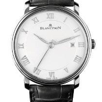 Blancpain Villeret Ultra-Slim 6651-1127-55B 2020 new