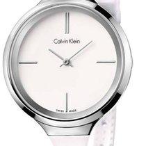 ck Calvin Klein lively Damenuhr K4U231K2