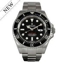 Rolex Sea Dweller Red 126600 NEW