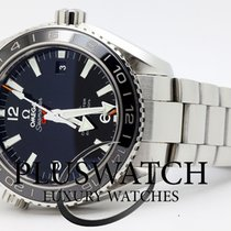 Omega Seamaster Planet Ocean 600 M Co-Axial Gmt 43,5 MM 2015 3703