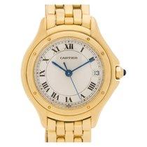 Cartier Cougar 117000R